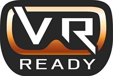 VR-Ready Asus ROG